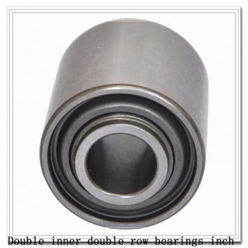 EE752300/752381D Double inner double row bearings inch