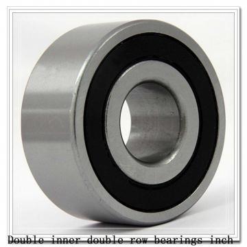 EE626210/626321D Double inner double row bearings inch