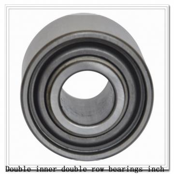 82587/82932D Double inner double row bearings inch