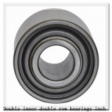 EE640192/640261D Double inner double row bearings inch