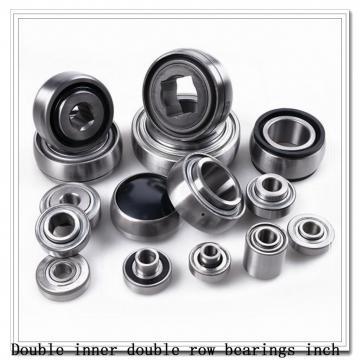 EE542220/542291D Double inner double row bearings inch