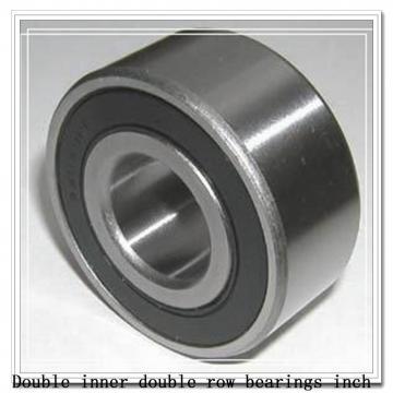 EE724119/724196D Double inner double row bearings inch