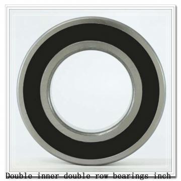 EE551050/551701D Double inner double row bearings inch