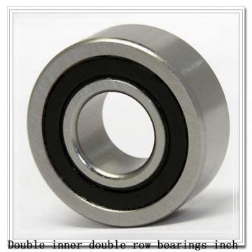 EE114081/114161D Double inner double row bearings inch