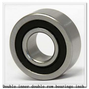 EE981992/982901 Double inner double row bearings inch