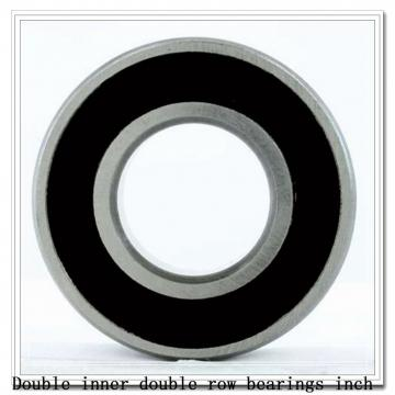 EE450551/451215D Double inner double row bearings inch