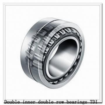 180TDO280-2 Double inner double row bearings TDI