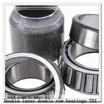 150TDO270-1 Double inner double row bearings TDI