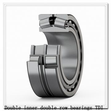 140TDO260-2 Double inner double row bearings TDI