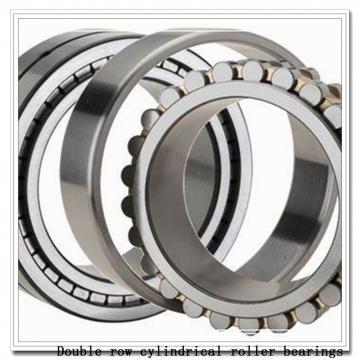 NNU4972 Double row cylindrical roller bearings