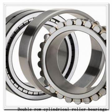 NNUP4964 Double row cylindrical roller bearings