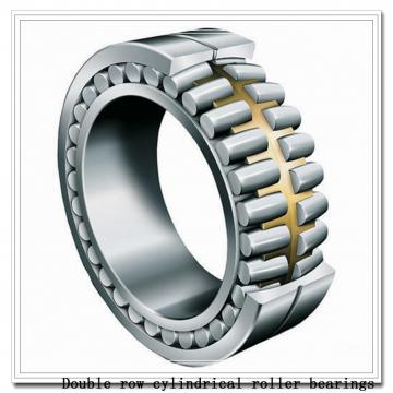 NNU40/630K Double row cylindrical roller bearings