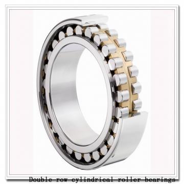 NNU40/750 Double row cylindrical roller bearings