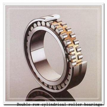 NNU4072K Double row cylindrical roller bearings