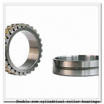 NNU40/900K Double row cylindrical roller bearings