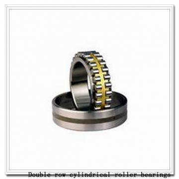 NNU4848K Double row cylindrical roller bearings