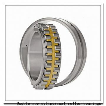 NNU4892K Double row cylindrical roller bearings