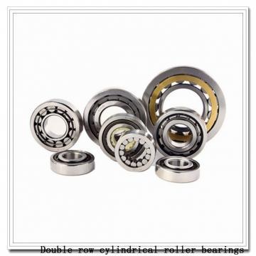 NN3160K Double row cylindrical roller bearings