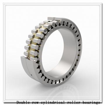 NNU4968K Double row cylindrical roller bearings