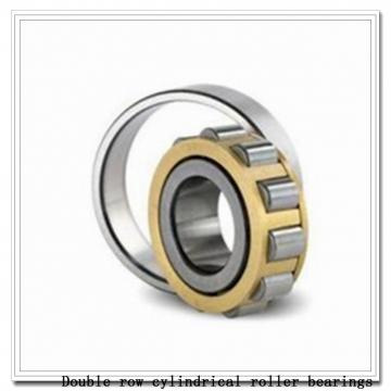 NNU48/630 Double row cylindrical roller bearings