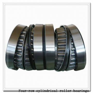 230ARVSL1667 260RYSL1667 Four-Row Cylindrical Roller Bearings