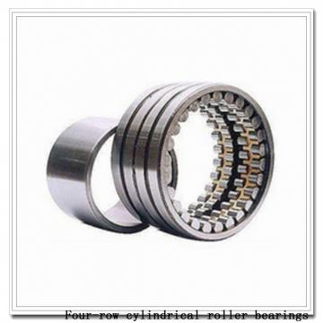 230ARVSL1667 260RYSL1667 Four-Row Cylindrical Roller Bearings