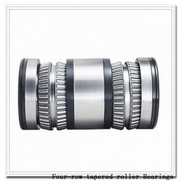Hm259030T Hm259011d four-row tapered roller Bearings