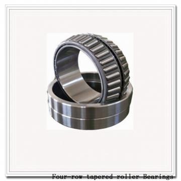 lm533730T lm533710d four-row tapered roller Bearings