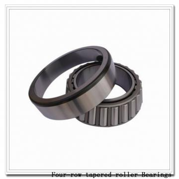 lm286733T lm286710 four-row tapered roller Bearings