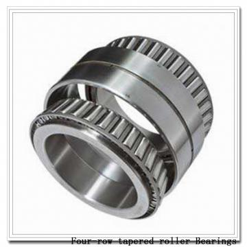 lm535630T lm535610d four-row tapered roller Bearings