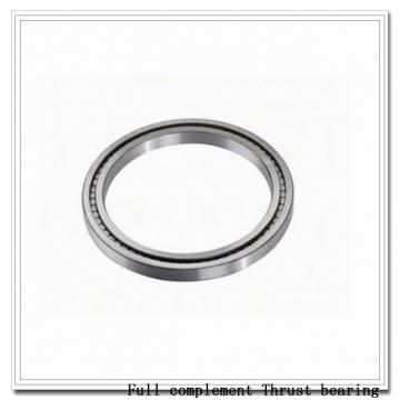 TTSV495  Full complement Thrust bearing