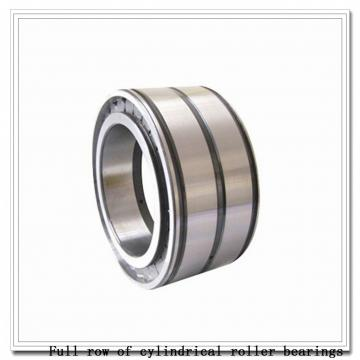 NCF2860V Full row of cylindrical roller bearings