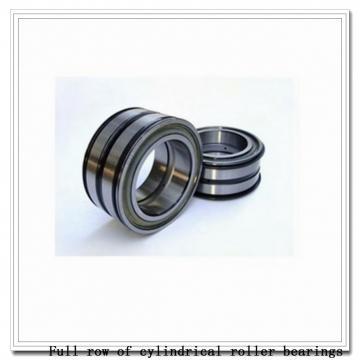 NCF2936V Full row of cylindrical roller bearings
