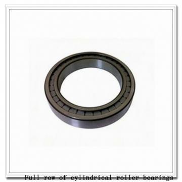 NCF2220V Full row of cylindrical roller bearings