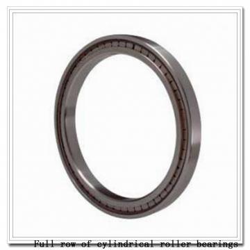 NCF1844V Full row of cylindrical roller bearings