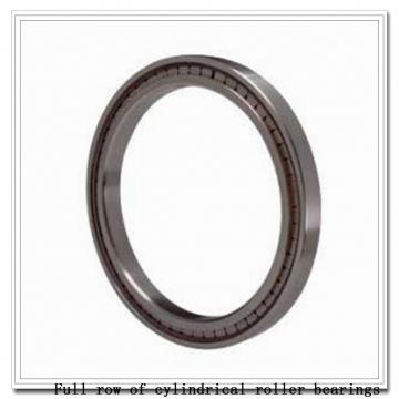 NCF3020V Full row of cylindrical roller bearings