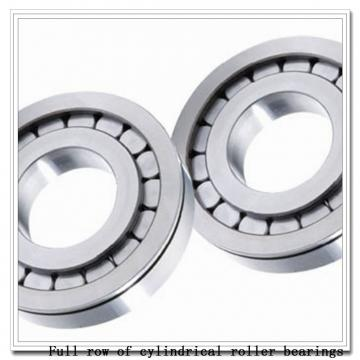 NCF2928V Full row of cylindrical roller bearings