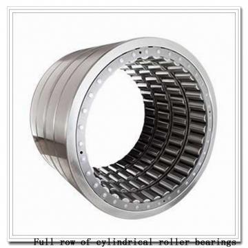 NCF3040V Full row of cylindrical roller bearings