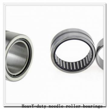 Ta4130v HeavY-duty needle roller bearings