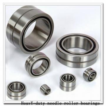 Ta4034v HeavY-duty needle roller bearings