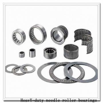 Ta4122v HeavY-duty needle roller bearings