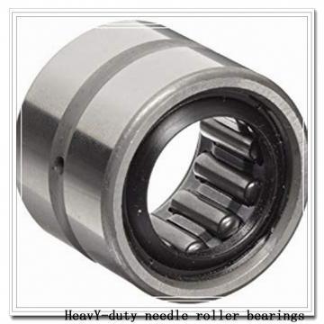 Ta3120v HeavY-duty needle roller bearings