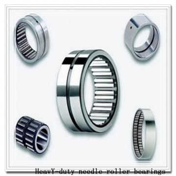 Ta4024v na6912 HeavY-duty needle roller bearings