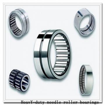 Ta4126v HeavY-duty needle roller bearings