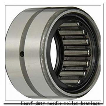 Ta2226v HeavY-duty needle roller bearings