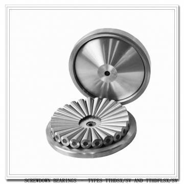 M-4153-C SCREWDOWN BEARINGS – TYPES TTHDSX/SV AND TTHDFLSX/SV
