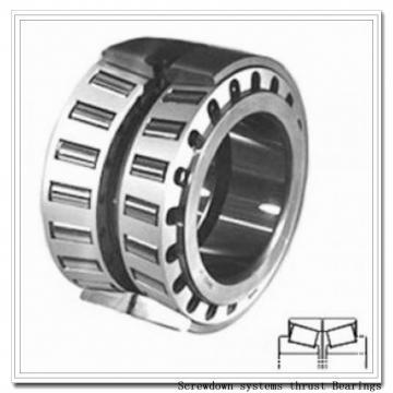 195TTsX938Om1907 screwdown systems thrust Bearings