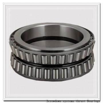 s-21292-c screwdown systems thrust Bearings