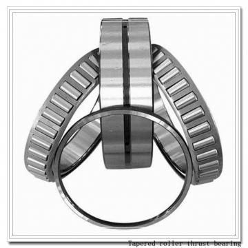 T130 C Tapered roller thrust bearing