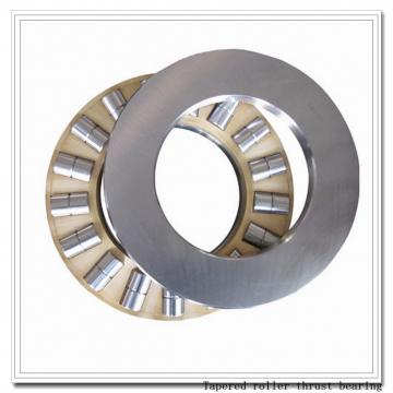 T4020 D Tapered roller thrust bearing